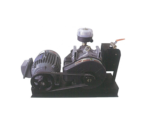 车用无油VT2-4BM