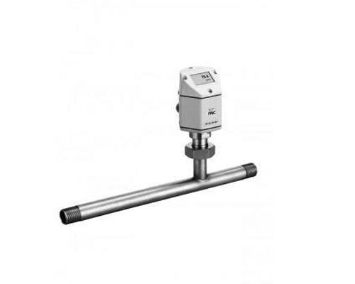 CS420经济型流量与消耗量传感器(管道式)