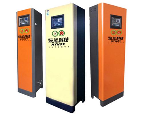 压缩空气系统热回收