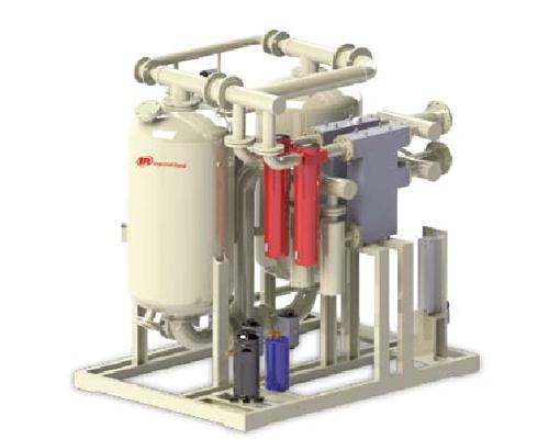 高效组合式干燥机