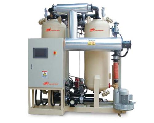 鼓风加热再生吸附式干燥机