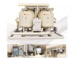 压缩热再生吸附式干燥机